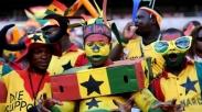 Pesepakbola Afrika di Liga Inggris Gunakan Dukun