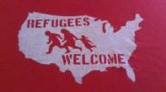 Semua Klub Sepakbola di Jerman Gunakan Logo Peduli Pengungsi
