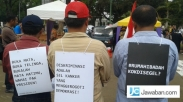 GKI Yasmin Ibadah Minggu ke-100 di Depan Istana Negara Jakarta