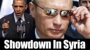 Rusia Serang ISIS, Gereja Ortodoks: Ini Perang Suci!