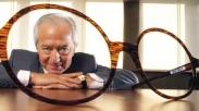 Leonardo Del Vecchio, Miliarder Italia Mantan Anak Panti Asuhan