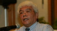 Ekonom Pande Radja Silalahi Tutup Usia