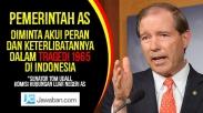 Presiden Jokowi Diminta Bentuk Komisi untuk Ungkap Tragedi 65