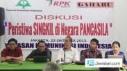 Peristiwa di Aceh Terjadi Karena Ketidakmampuan Pemimpin di Masa Lalu