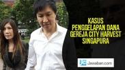 Divonis 8 Tahun Penjara, Pastor Kong Hee Nyatakan Akan Naik Banding
