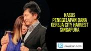Kong Hee dan Istrinya Minta Maaf Kepada Jemaat Gereja City Harvest
