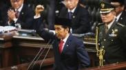 Intoleransi Marak, Kredibilitas Jokowi Dinilai Merosot
