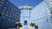 Rusia Larang Pendirian Gereja Scientology di Moskow