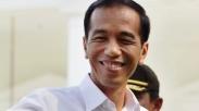 Presiden Joko Widodo: Jadikan Natal Momentum Berbagi Kepada Sesama