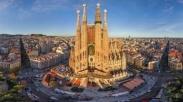 Gereja Terbesar di Eropa ini Rampung dalam Waktu 144 Tahun!