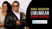 Umumkan Cerai, Israel Houghton Minta Maaf Pada Publik