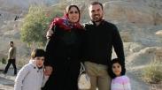 Miris, Seusai Bebas dari Penjara Iran, Pendeta ini ditahan di AS