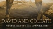 Film David and Goliath Terbaru Hadir Maret Ini