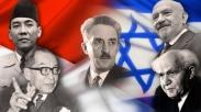 Benarkah ada Hubungan Rahasia antara Israel dan Indonesia?