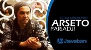 Arseto Suryoadji, Anak Pendeta Itu Didakwa Sebarkan Ujaran Kebencian!