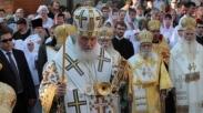 Gereja Koptik Mesir Gelar Ibadah Doa untuk Korban Pesawat Egypt Air