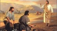 Alasan Tuhan Yesus Memilih Petrus Sebagai Salah Satu Muridnya