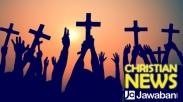 Survei : Tiap 6 Menit Sekali Ada Satu Orang Kristen Mati Martir Loh!