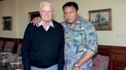 Billy Graham Berharap Muhammad Ali Percaya Kristus