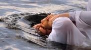 Ingat Baptisanmu, Ingatlah Kasih Karunia Tuhan