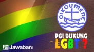 Beredar Pesan Pastoral PGI Mendukung LGBT, Benarkah?