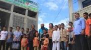 Inspiratif! Gereja ini Bantu Kebutuhan Lebaran Anak Yatim di Ambon