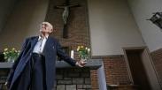 Pendeta Berusia Seabad Ini Berikan Tips Umur Panjang