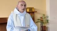 Waligereja Perancis Serukan untuk Puasa Pasca Kepergian Pendeta Ini