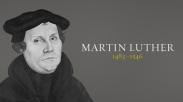 Rajut Hubungan Katolik dan Lutheran, Martin Luther Jadi Panutan