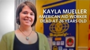 Dalam Penyiksaan ISIS, Kayla Mueller tetap Setia kepada Yesus