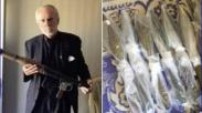 Pendeta Ini Pasok Senjata ke Milisi Kristen untuk Hadapi ISIS