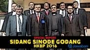 Sidang Sinode Godang HKBP ke-63 Resmi Dibuka Hari ini