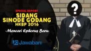 Wiranto: HKBP Banyak Menempa Tokoh Besar Bangsa