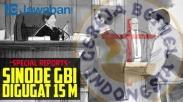 Pendeta Gugat Sinode GBI 15 Milyar, Apa Sebabnya?