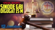 Kuasa Hukum Pendeta Amos Bantah Tuduhan Perselingkuhan Kliennya
