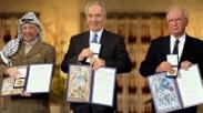 Penggagas Perdamaian Israel – Palestina Tutup Usia