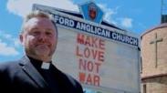 Umat Muslim Australia Hormati dan Kagum terhadap Gereja ini