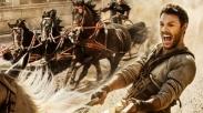 Wah, Adegan Yesus di Film Ben-Hur Menghilang di Malaysia