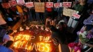 Gereja-gereja Filipina Kritik Cara Duterte Berantas Narkoba