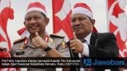 Apel Siaga Nusantara, Umat Kristiani Diajak Bersatu dan Damai
