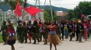 Indahnya Advent Natal, Redakan Provokasi Papua Merdeka