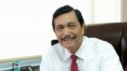 Menko Kemaritiman Ajak Gereja Doakan Indonesia