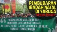 GMKI Laporkan Pembubaran Ibadah Natal di Bandung ke Polisi