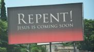 Ilmuwan: Yesus Kristus akan Datang Pada Malam Tahun Baru