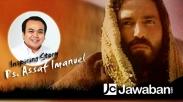 Tuhan Tertarik Padamu