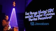 Wow, Ini Pesan Natal SBY untuk Kader Kristen Partai Demokrat