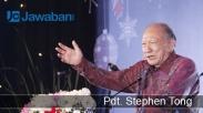 Kebaktian Nasional Reformasi 500 di Yogya Batal, Ini Klarifikasi Pihak Pdt. Stephen Tong!