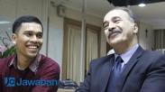 Di Natal Pemuda Kristen, Dubes Palestina Sampaikan Salam Perdamaian