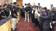 Para Pendeta Doakan AHY untuk Pilkada DKI Jakarta