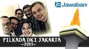 Pilkada DKI Jakarta, Inilah Pilihan Pendeta Gilbert Lumoindong